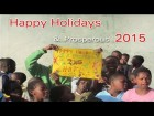 Happy Holidays from HHF!